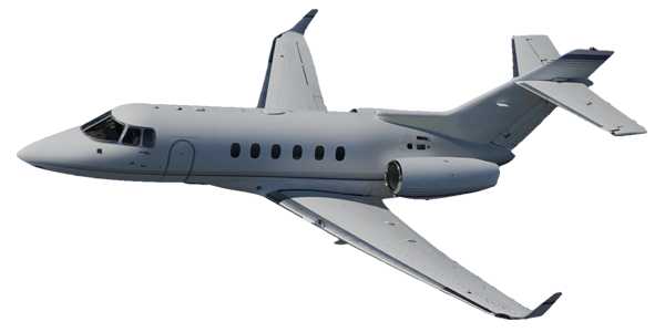 Aircraft Transparent Background PNG Image