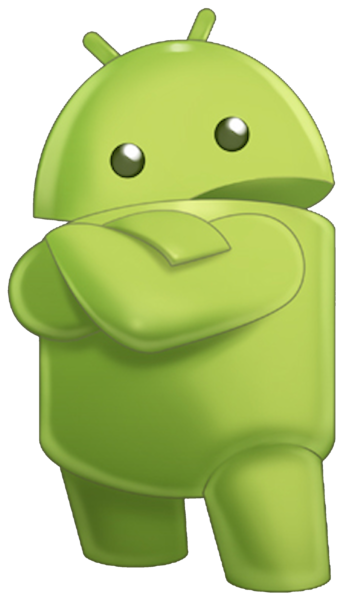 Android Free Download PNG Image