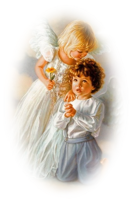 Heaven Love Christ Angel Of Kisses Jesus PNG Image