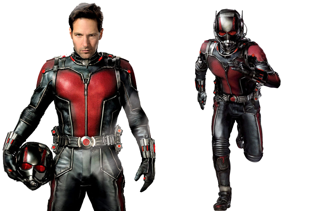 Ant-Man Clipart PNG Image