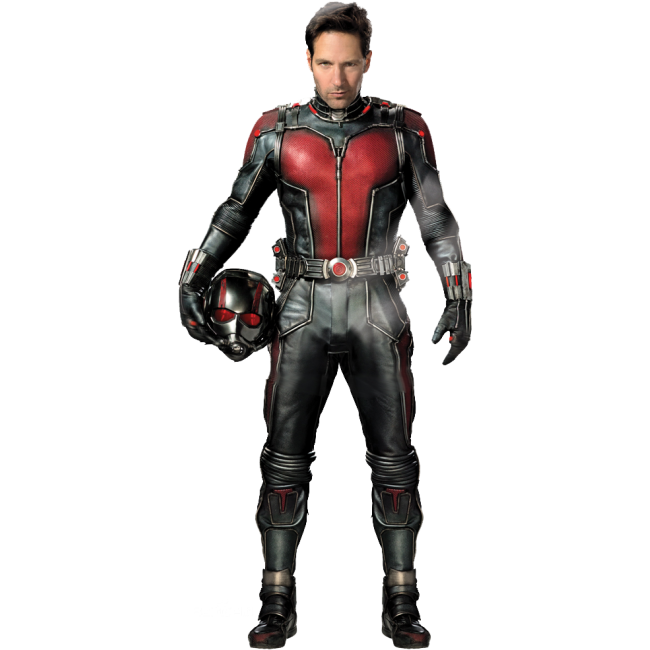 Ant-Man Picture PNG Image