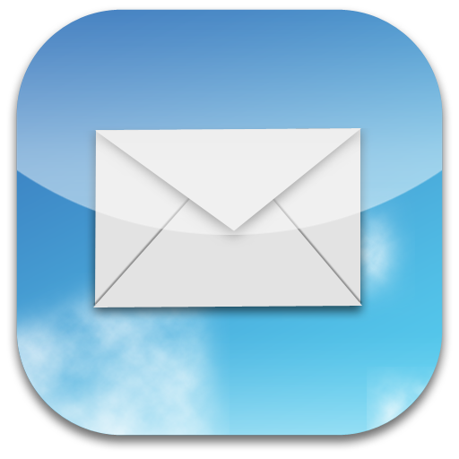 Icons Ios Library Webmail Computer Iphone Email PNG Image