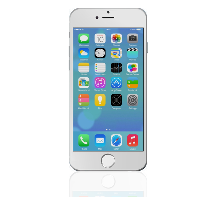 iphone 6 png apple iphone png clipart hq png image freepngimg 11382