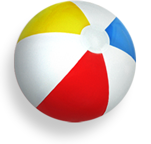 Download beach ball png clipart hq png image freepngimg - Ball image download ...