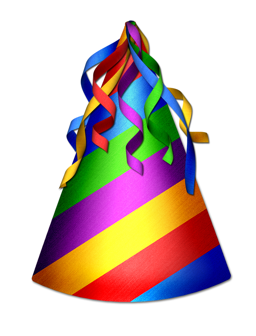 Birthday Hat Png Picture PNG Image