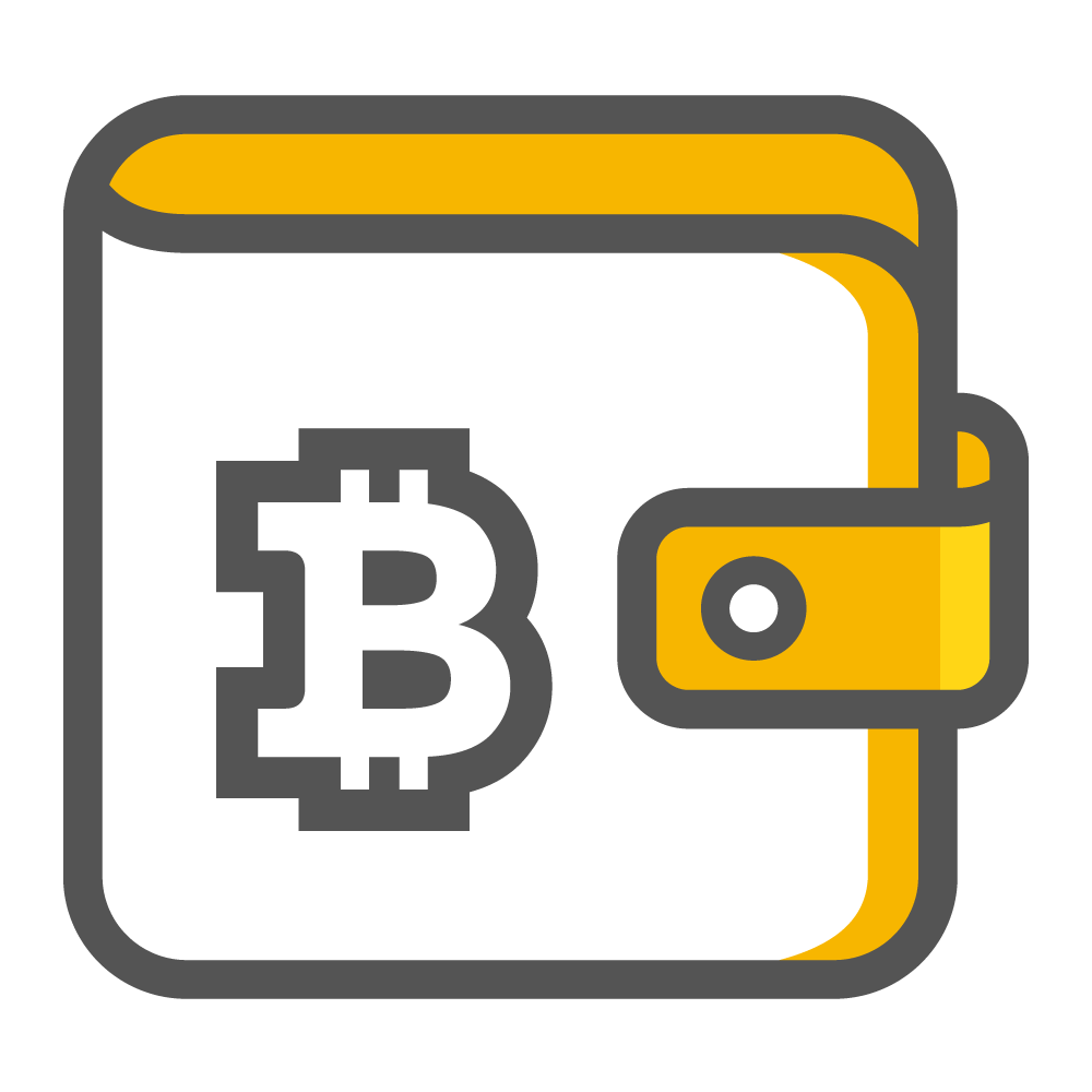 Cryptocurrency Wallet Blockchain Bitcoin Free HD Image PNG Image