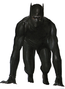 Black Panther Png Pic PNG Image