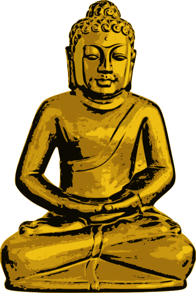 Buddhism Png Clipart PNG Image