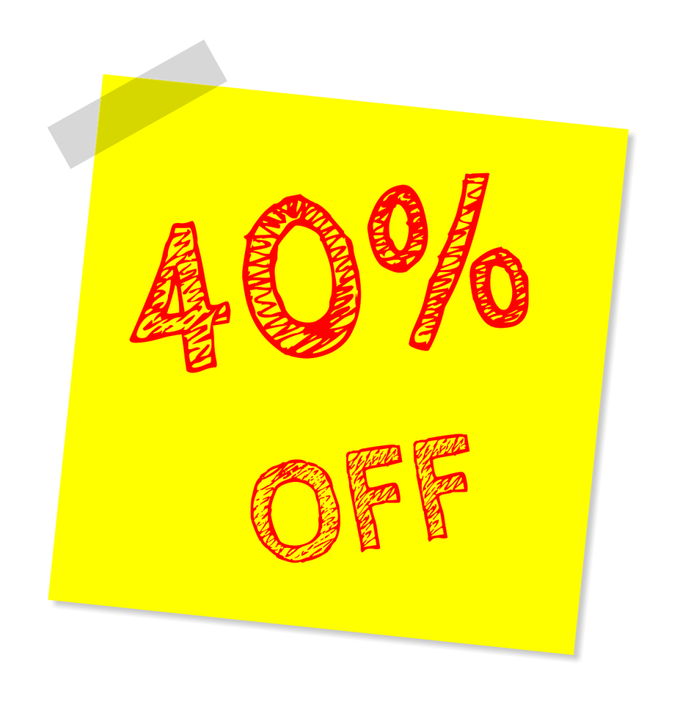 And Center Business Discount Pet Coupon Discounts PNG Image