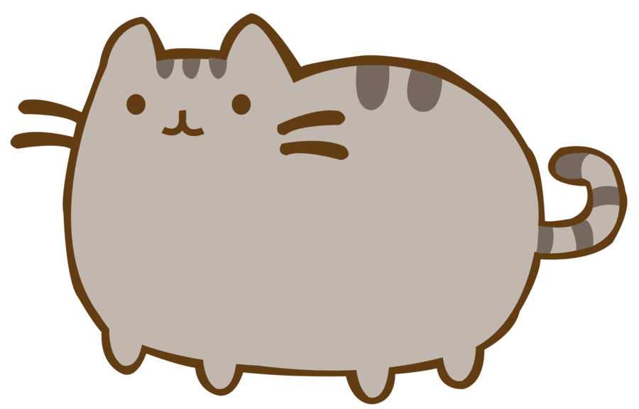 Paw Pusheen Cup Felidae Cat Free Download PNG HD PNG Image