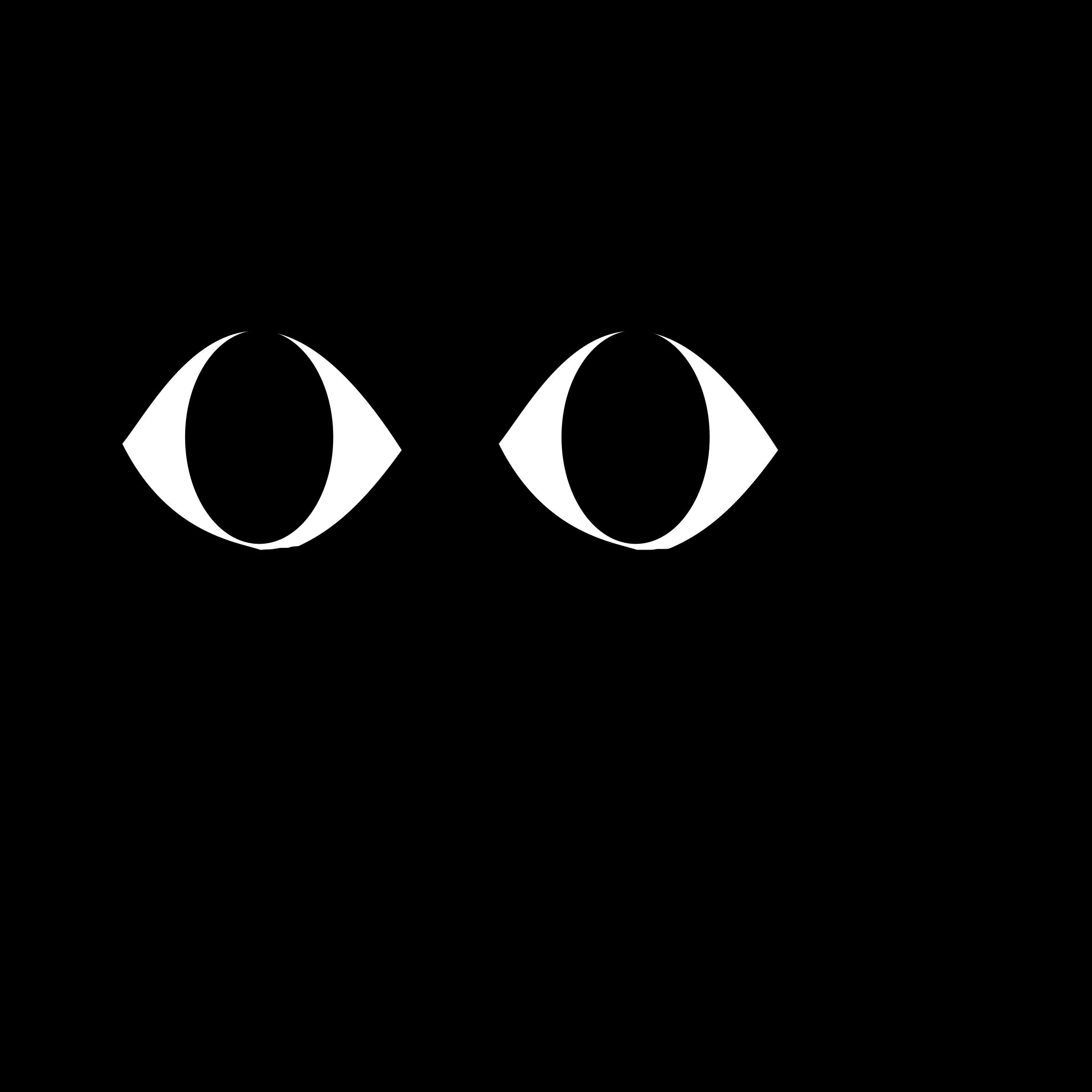 Download Black Cat Transparent HQ PNG Image | FreePNGImg