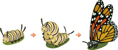 Caterpillar Free Download Png PNG Image