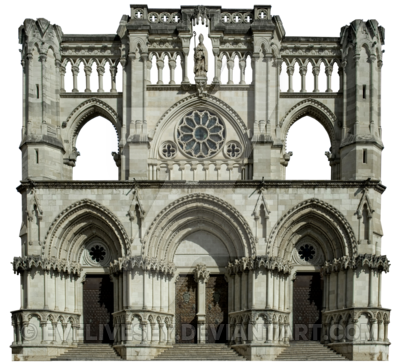 Cathedral Png Clipart PNG Image