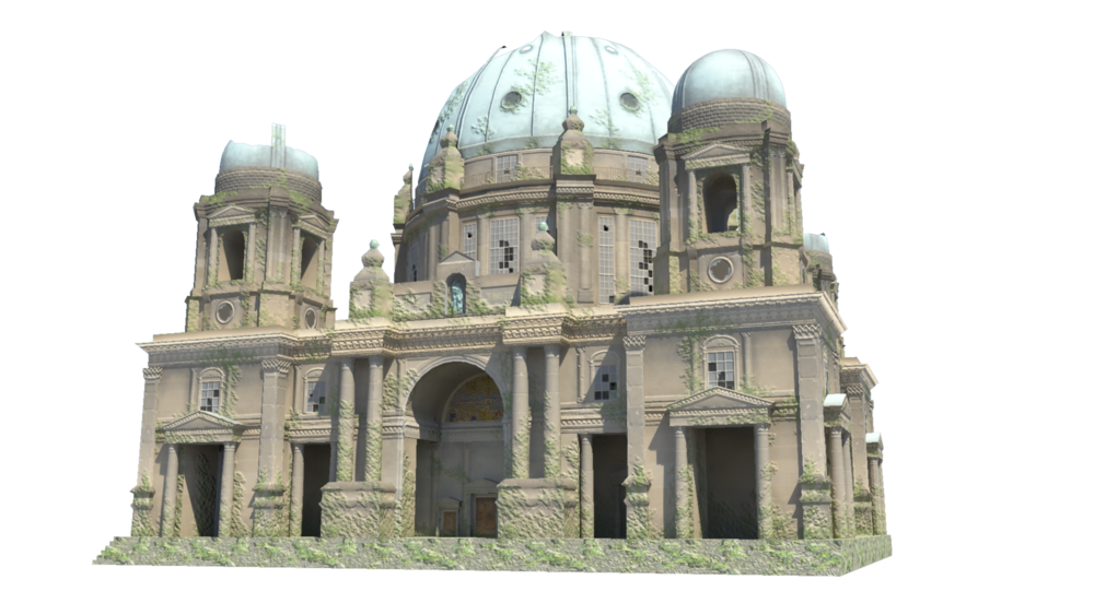 Cathedral Png Image PNG Image