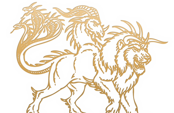 Chimera Png Clipart PNG Image