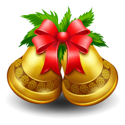 Christmas Bell Png Image PNG Image