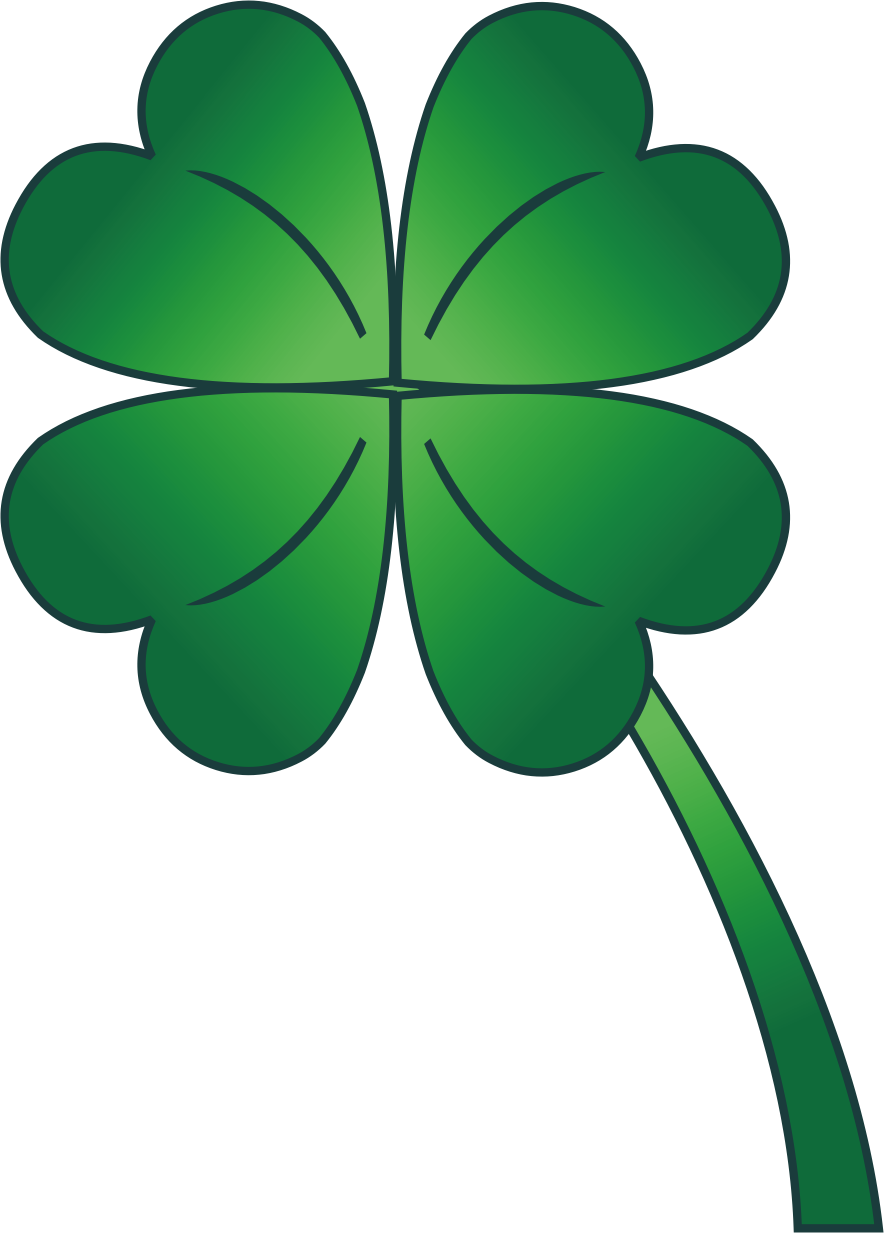 Clover File PNG Image