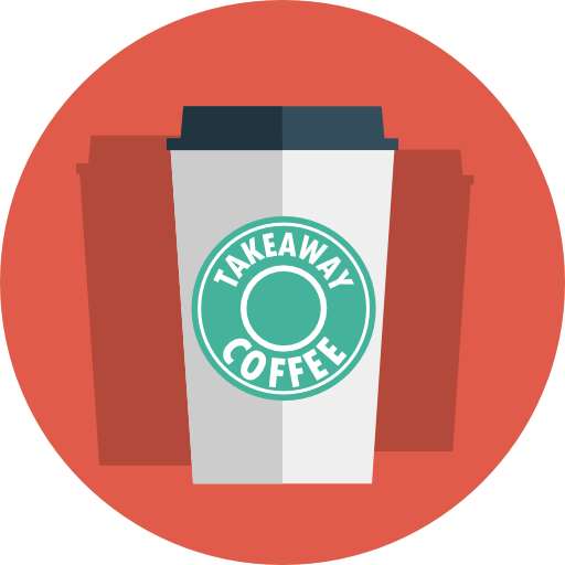 Take-Out Vector Icons Iced Coffee Computer Starbucks PNG Image