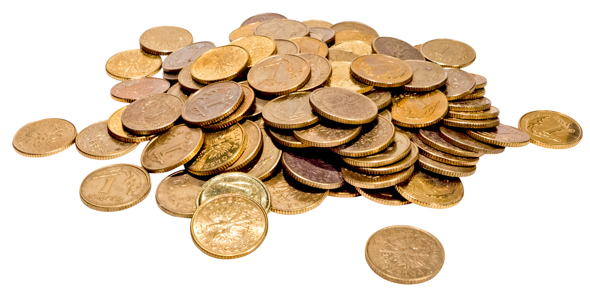 Money Coin Coins Currency Free Transparent Image HD PNG Image