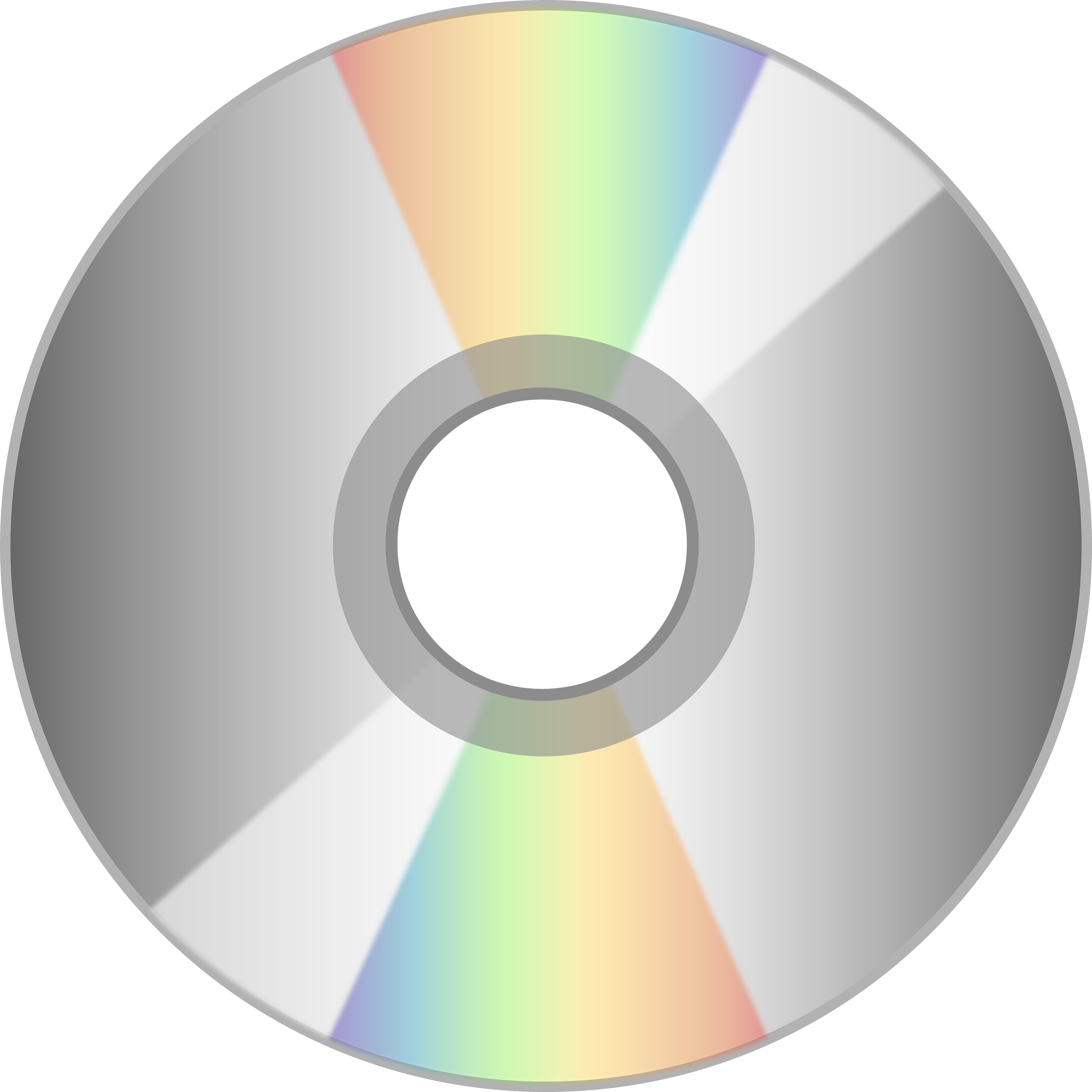 Compact Disk Download Png PNG Image