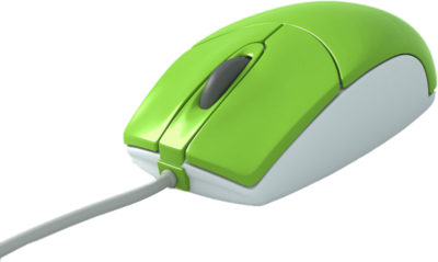 Computer Mouse File PNG Image