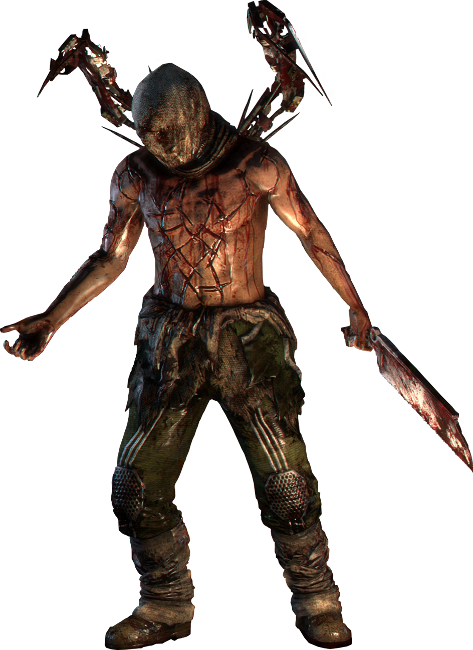 Dead Space Free Download PNG Image