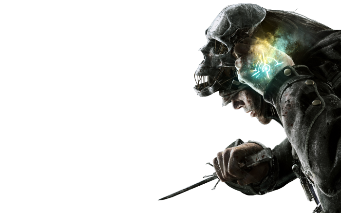 Dishonored Png PNG Image