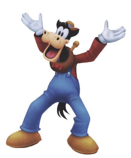 Clarabelle Cow PNG Image