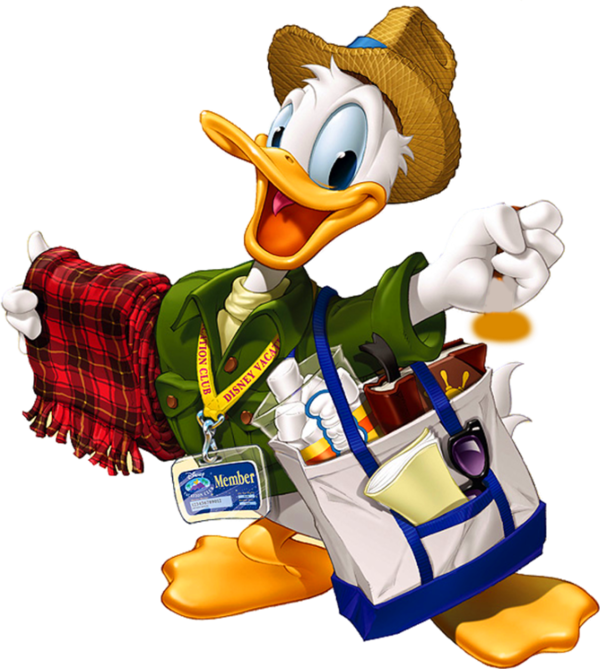 Mickey Asiatique Murale Duck Fresque Minnie Donald PNG Image