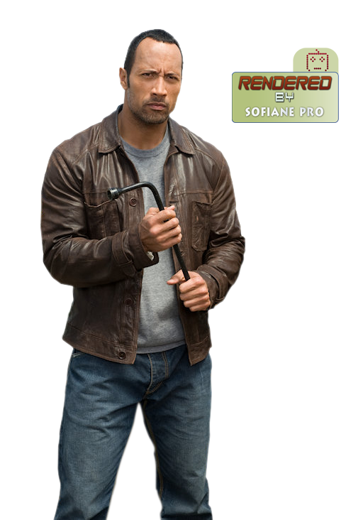 Dwayne Johnson Photos PNG Image