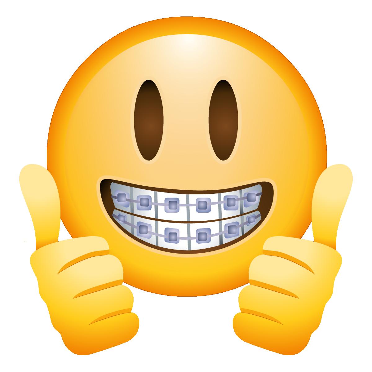Download Emoticon Sticker Smiley Emoji PNG Free Photo ICON