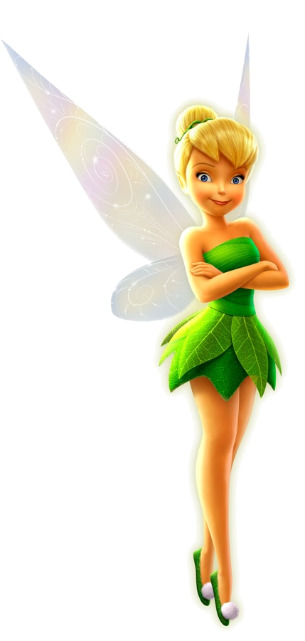 Bell Company Fairies Walt Tinker Disney The PNG Image