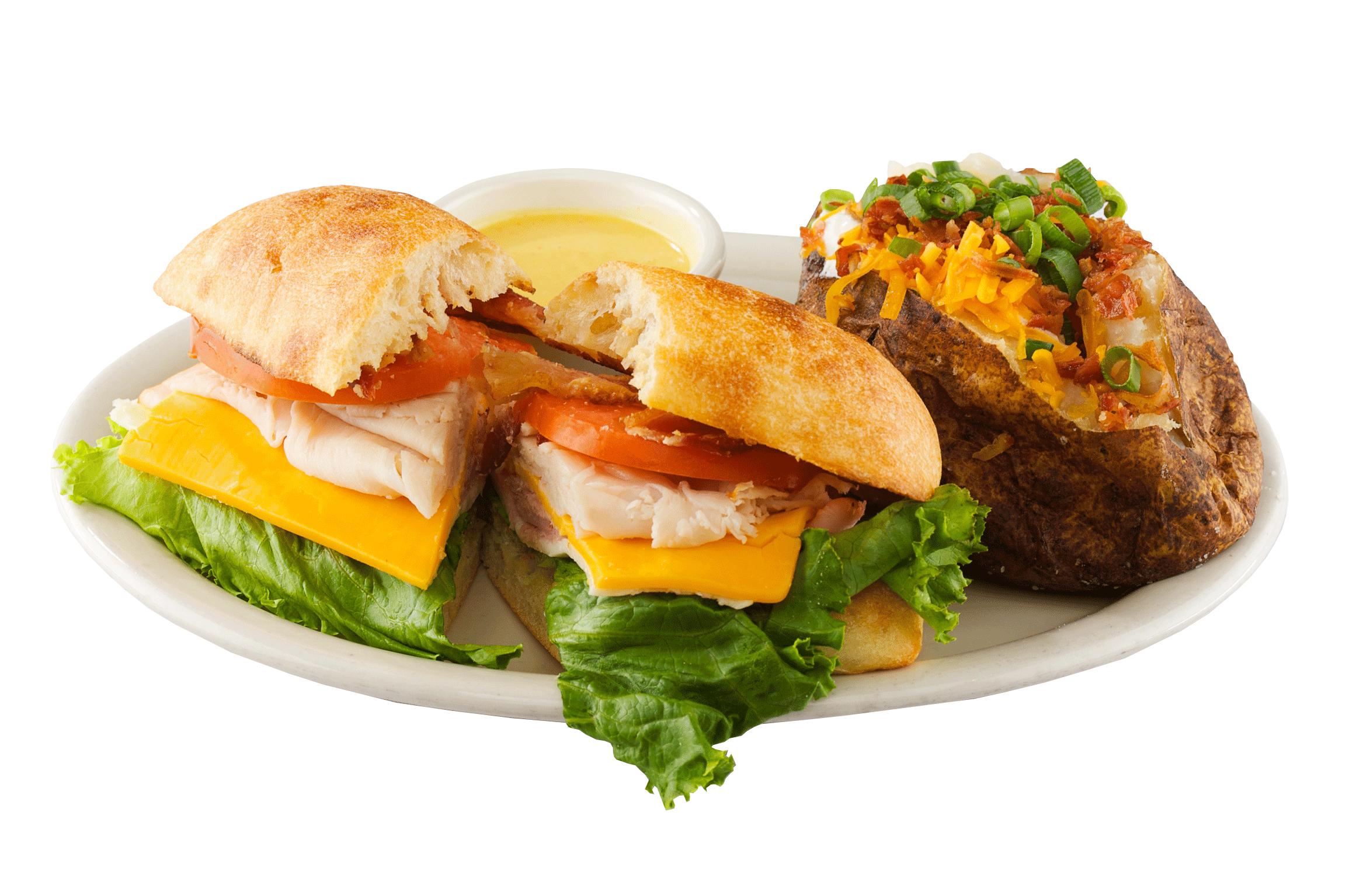 Healthy Fast Food Buffalo Ny