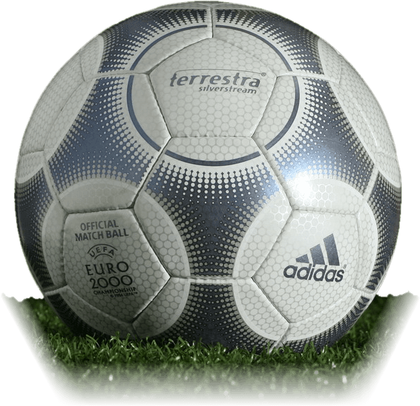 League Silverstream Terrestra Adidas Football Champions 2000 PNG Image