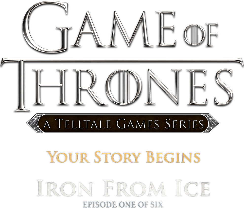 Game Of Thrones Logo Png Image PNG Image