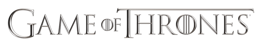 Game Of Thrones Logo Free Download Png PNG Image