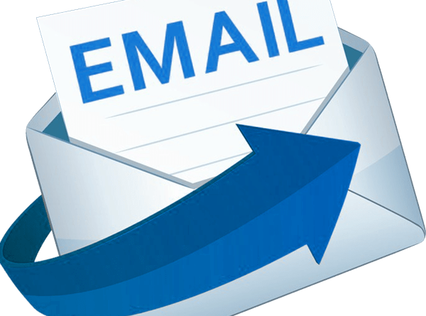 Logo Email Address Free Clipart HQ PNG Image