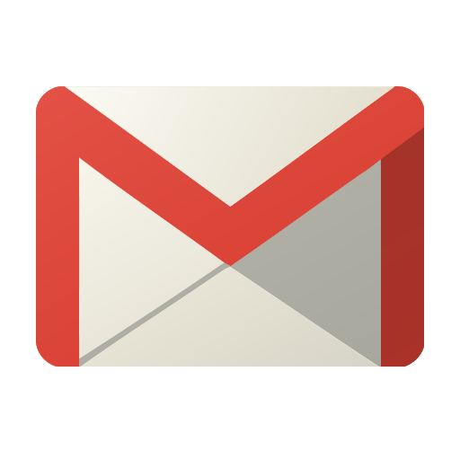 Google Icons Computer Suite Email Gmail PNG Image