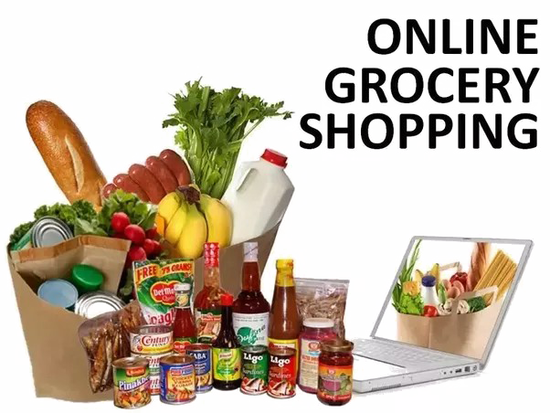 Grocery Image HQ Image Free PNG PNG Image