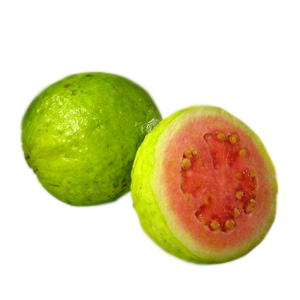 Guava Png Clipart PNG Image