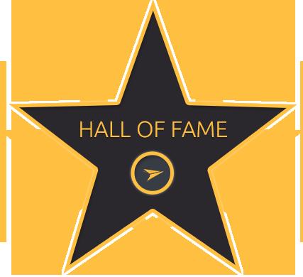 Download Free Hall Of Fame PNG Free Photo ICON favicon | FreePNGImg