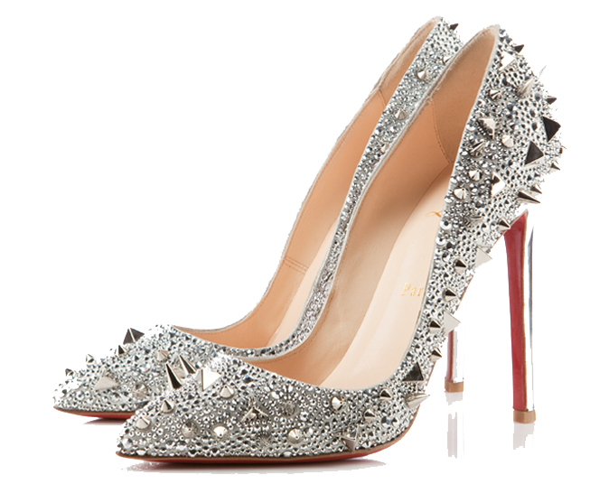 33b72cfdf434 Download Free Christian Louboutin Heels Transparent ICON favicon ...