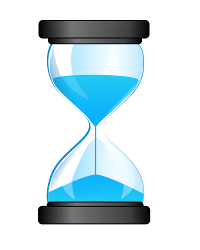 Hourglass PNG Image