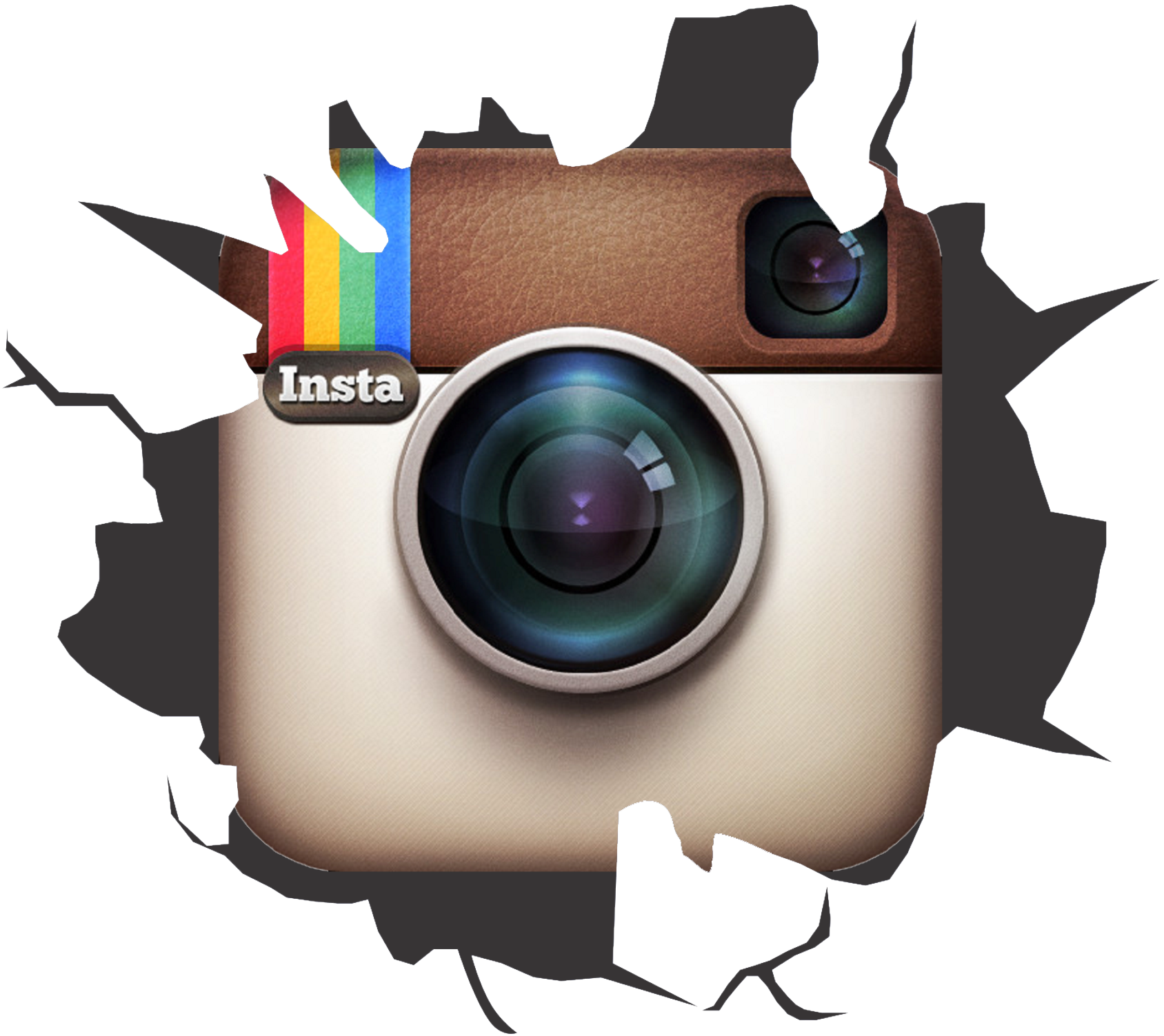 Instagram Png Pic PNG Image