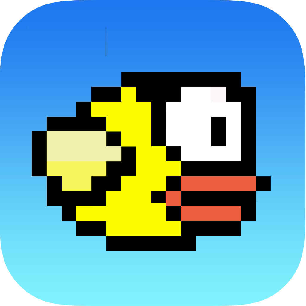 Beautiful Flappy Mobile App Ios Birdz Iphone PNG Image