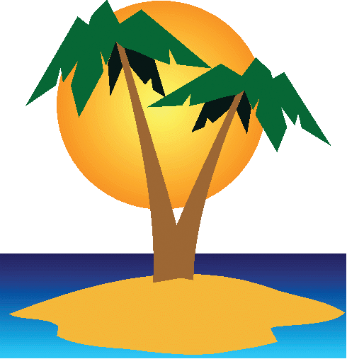 Island Png Images PNG Image