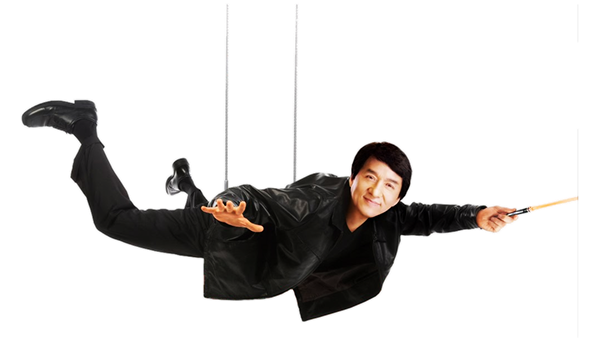 Jackie Chan Photos PNG Image
