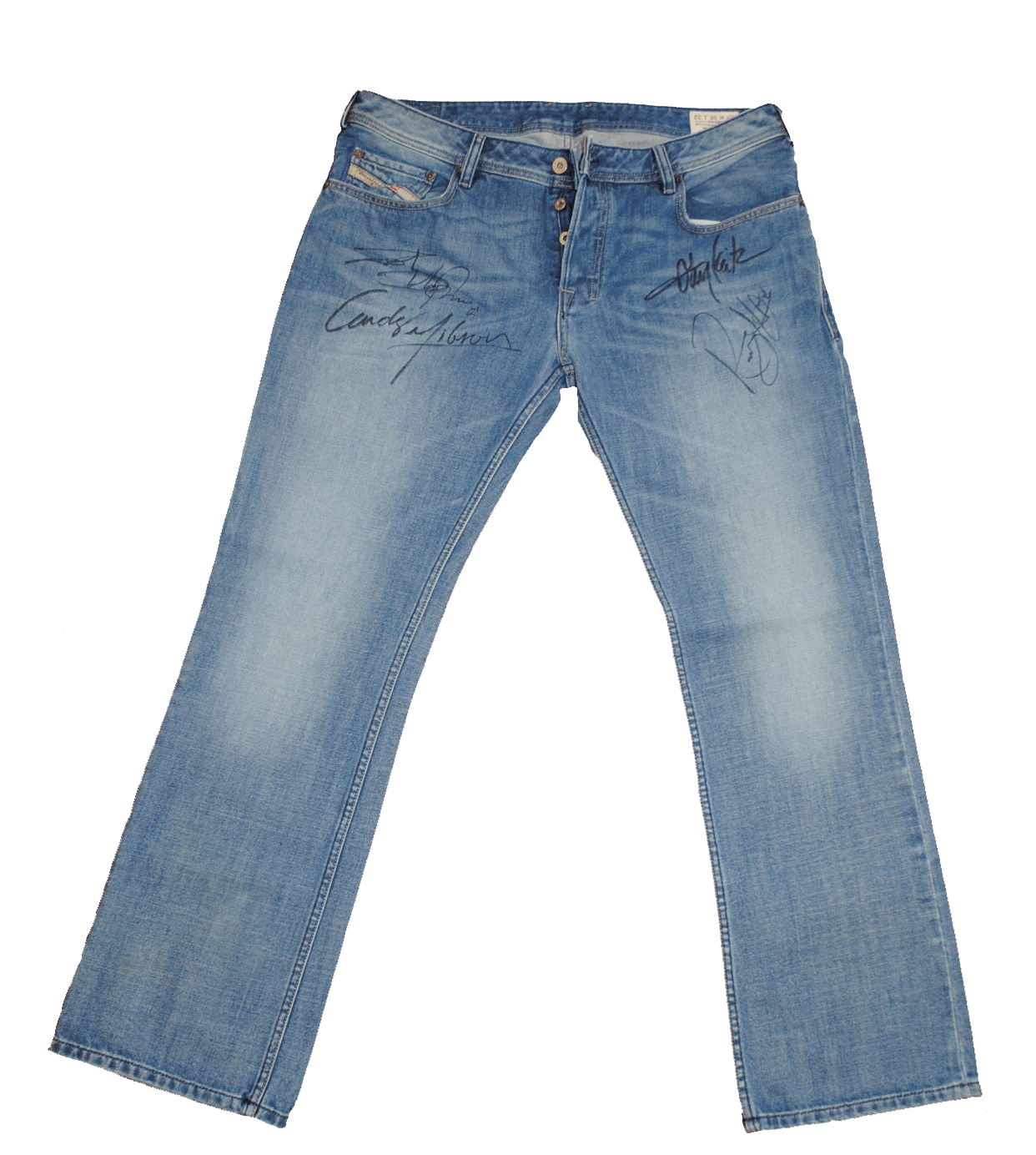Blue Jeans Png Image PNG Image