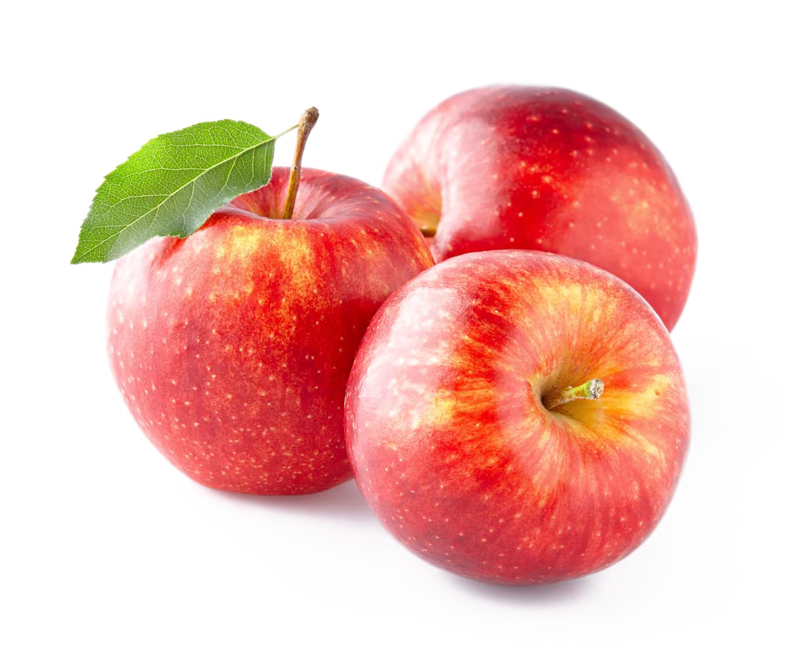 Apple Ripe Juice Fruit Apples Seed Red PNG Image