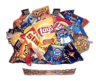 Junk Food Free Download Png PNG Image